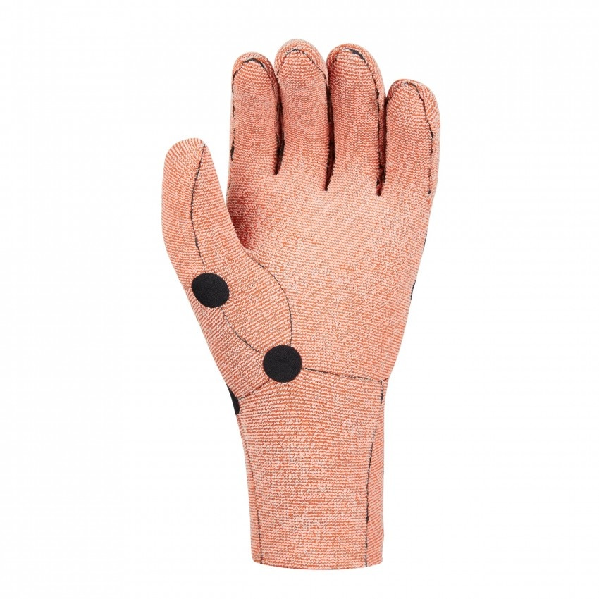 Mystic Marshall Glove 3mm 5 Finger Pre-curved