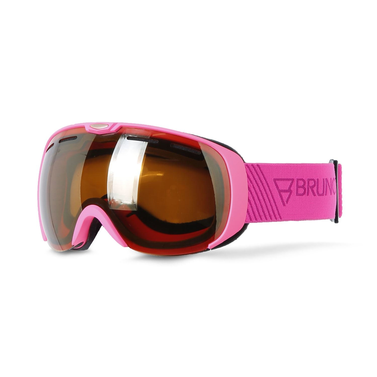 Brunotti Deluxe 3 Unisex Goggle Pop Pin Purple