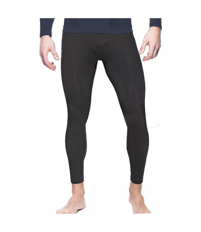 Lungo Pant Thermic 2.2 Black