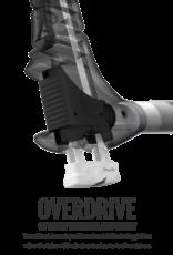 Cabrinha Overdrive QL Trimlite 2020 Black