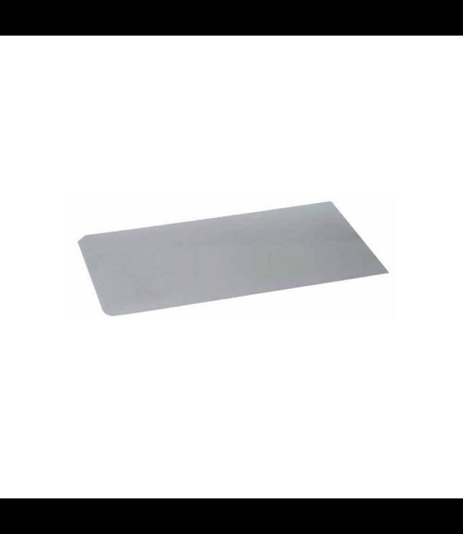 Holmenkol Stainless Steel Scraper