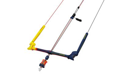 Kitesurf Control Bars