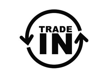 Kitegear trade-in