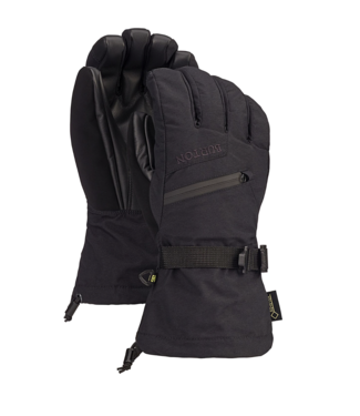 Burton WB Gore Glove True Black Black