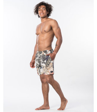 Rip Curl Tropical Vibes 16' Volley Bone