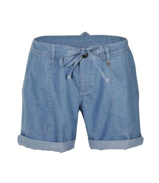 Brunotti Kaleah Wmn Walkshort Dusty Blue