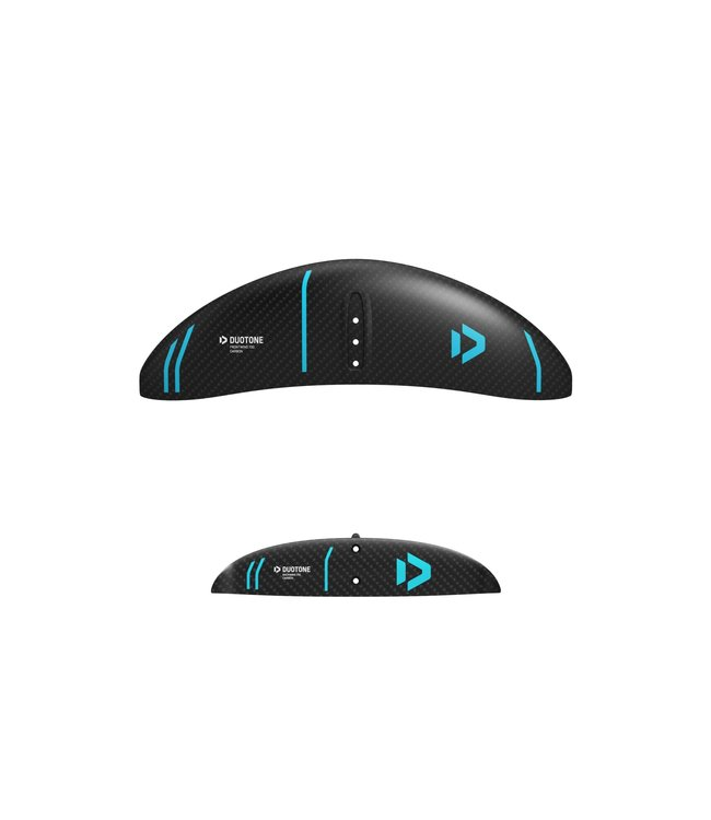 Duotone Foil Carve Carbon 700 Wing Set