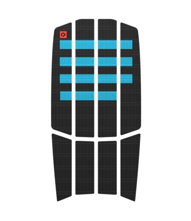 Duotone Traction Pad Team (8Pcs) 3mm Black