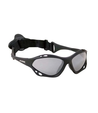 JOBE Knox Float Glasses Black Polar Zwart