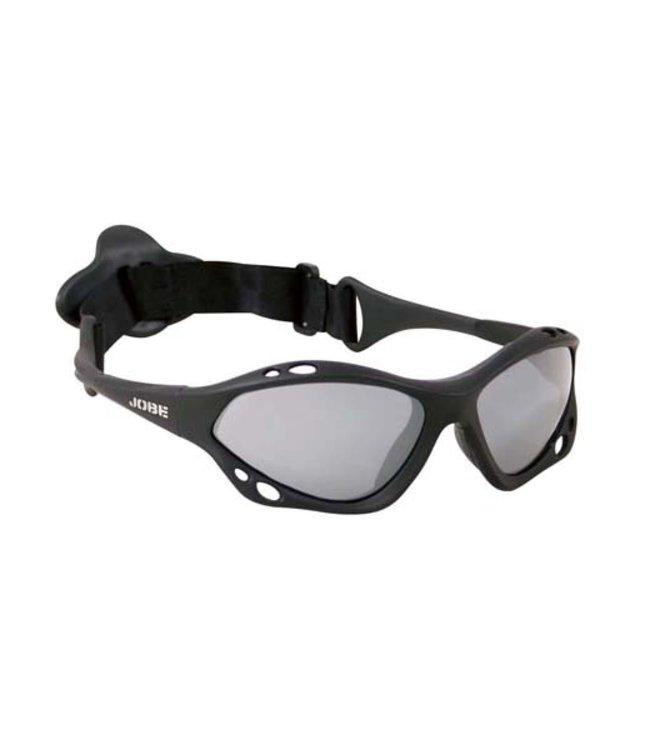JOBE Knox Float Brille Schwarz Polar Schwarz