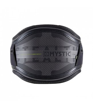 Mystic Stealth Harness Schwarz