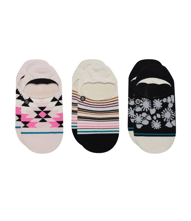Stance Ryley 3-Pack Mix Color
