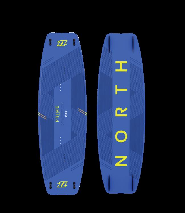 North kiteboarding Prime 2021  - Tidal Blue