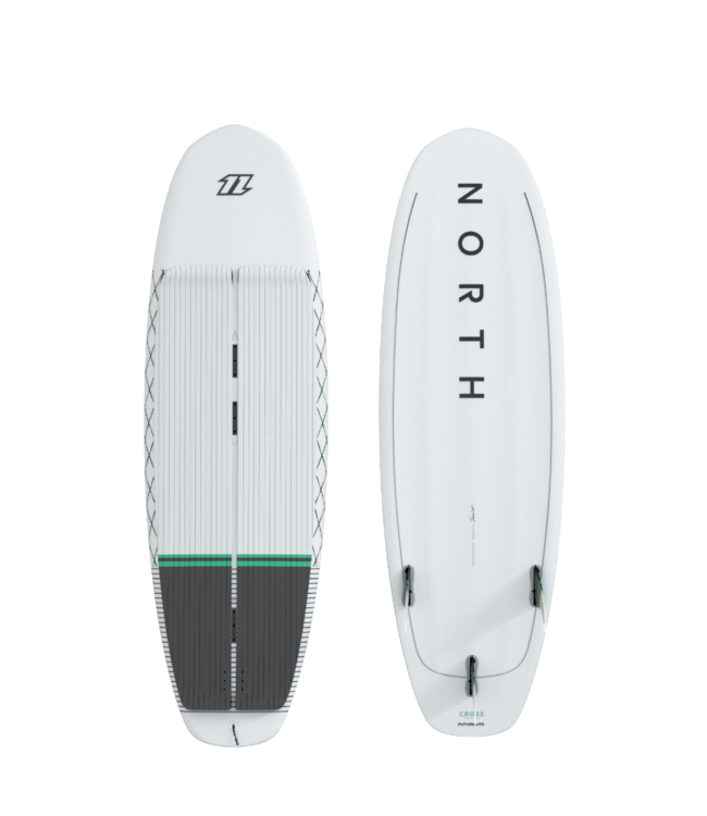 North kiteboarding Cross Surfboard 2021