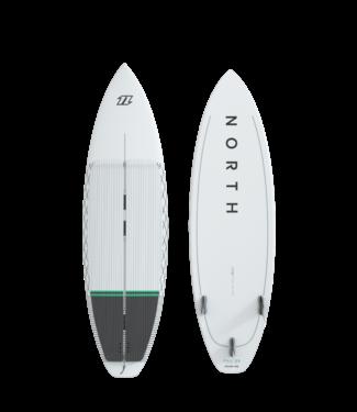 North kiteboarding Charge Surfboard 2021