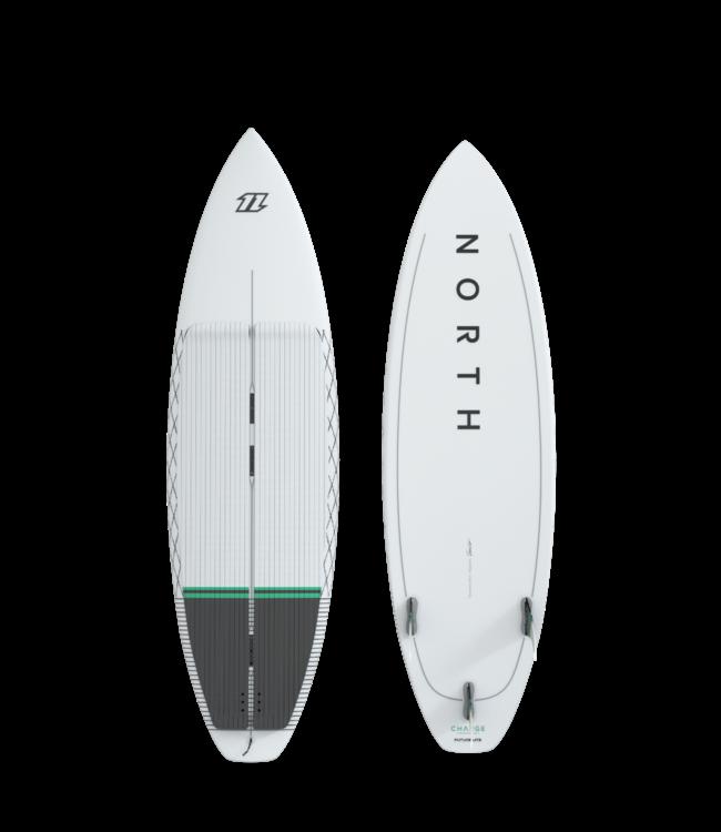 North kiteboarding Surfbrett 2021 aufladen
