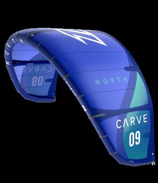 North kiteboarding Carve 2021
