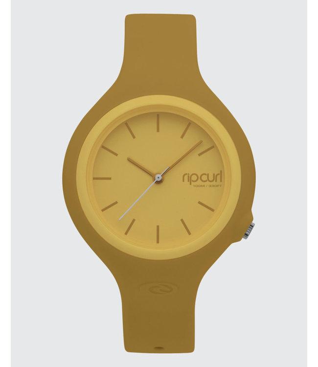 Rip Curl Aurora Surf Watch - Yellow