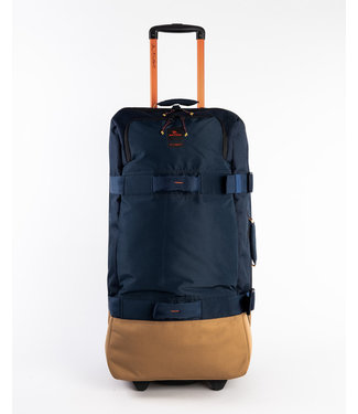 Rip Curl F-Light Global Hyke Travel Bag - Navy