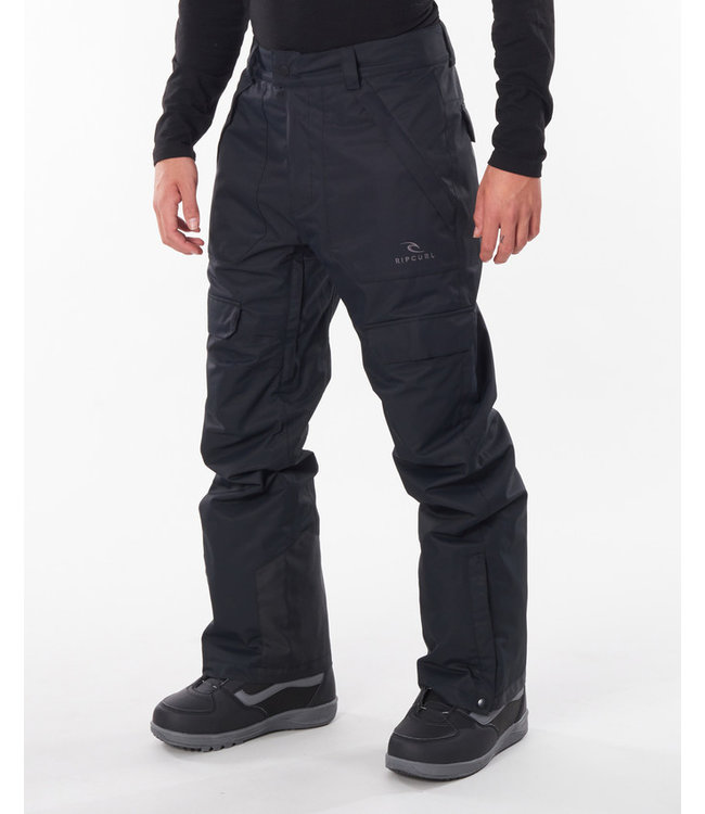 Rip Curl Rocker Pant - Black