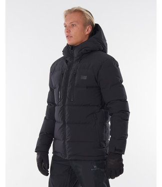 Rip Curl Blaze Down Jacket - Black
