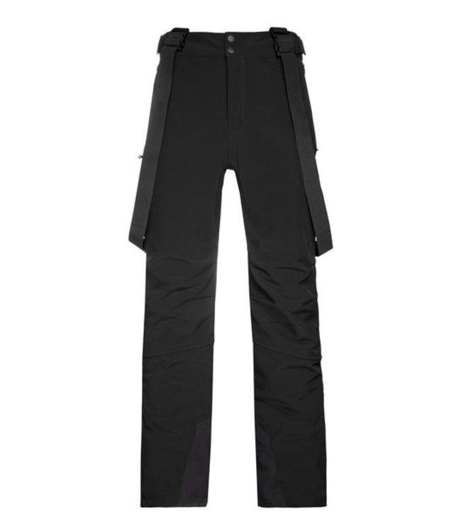 Protest HOLLOW 20 Softshell Snowpants - True Black