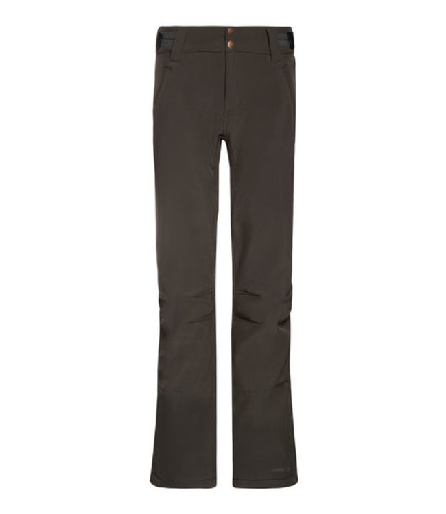 Protest LOLE Softshell Snowpants - Swamped