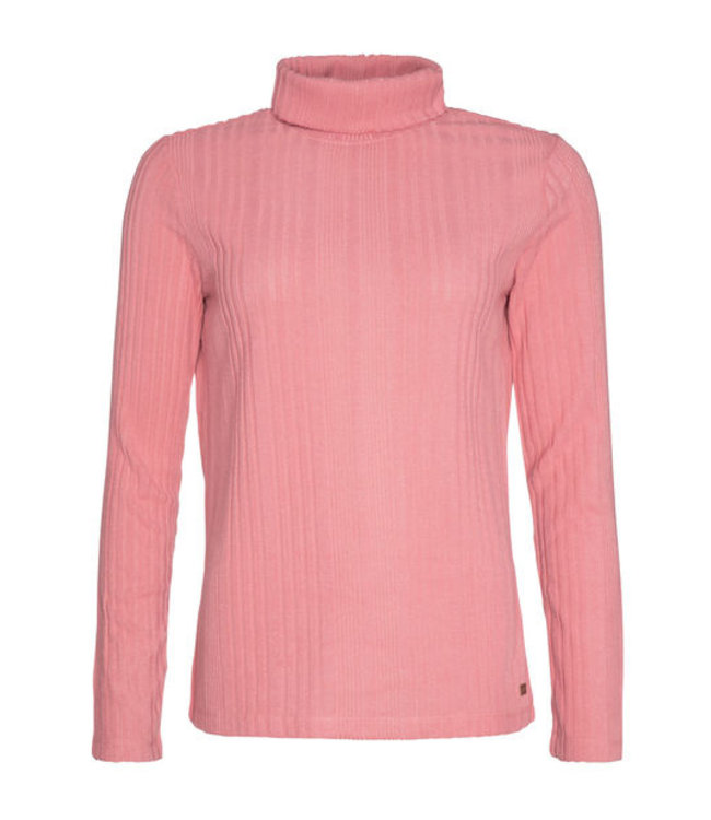 Protest JULES Powerstretch Top - Think Pink