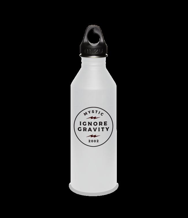Mystic Mystic MIZU Bottle Enduro White