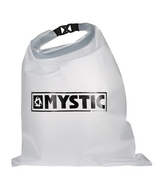Mystic Neoprenanzug Packsack - Transparent