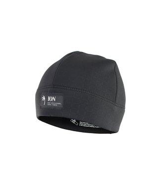 ION  Neo Logo Beanie Black