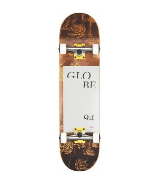 GLOBE G2 Typhoon - Yellow