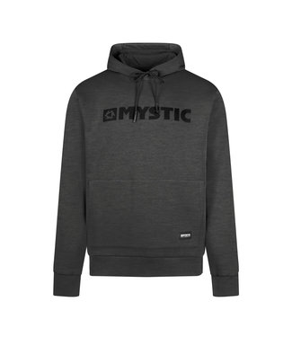 Mystic Brand Hood Sweat - Asphalt Nahkampf