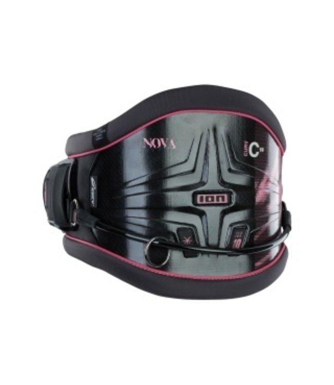 ION  Nova Curv 10 Black