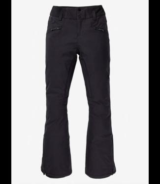 Burton W Marcy High Rise Stretch Pant True Black