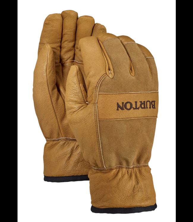 Burton MB Lifty Glove - Raw Hide