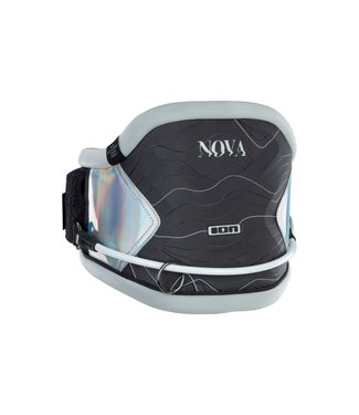 ION  Nova 6 Waist - Silver / Holographic