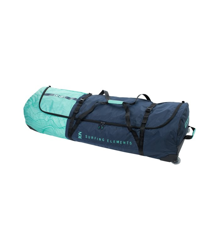 ION  Gearbag CORE Steel Gray