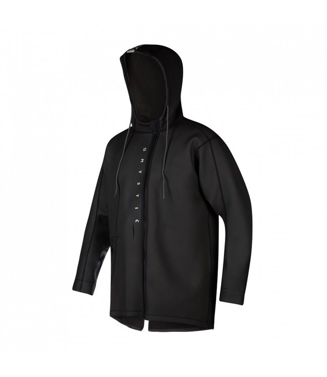 Mystic Battle Jacket Unisex Black