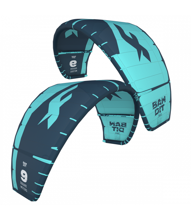 F - One Bandit 2021