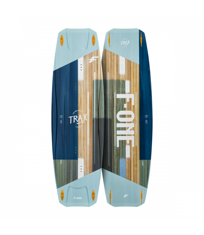 F - One Trax HRD Lite Tech 2021