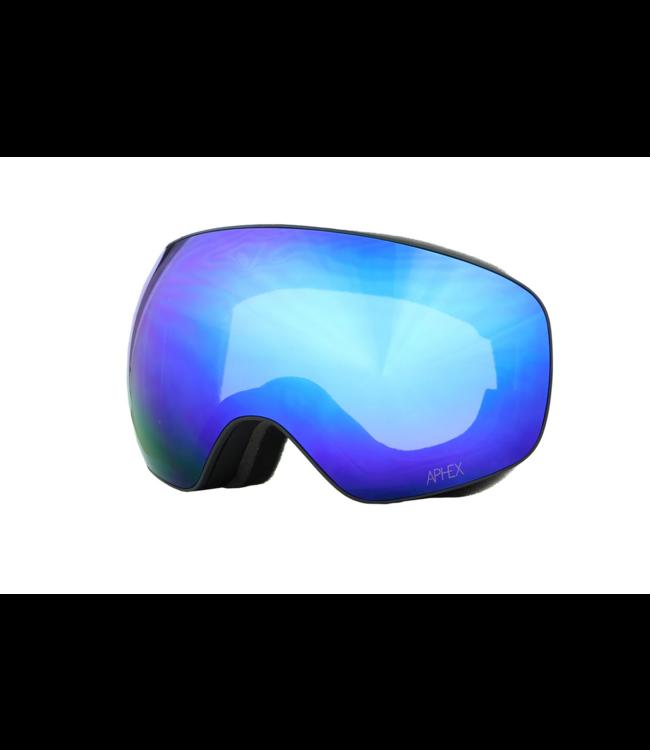 Aphex Explorer Schwarz / Revo Blau