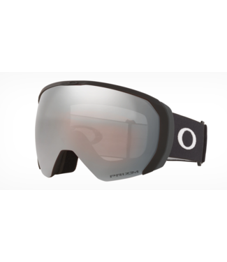 Oakley Flight Path XL Matte Black I  Prizm Snow Black Iridium