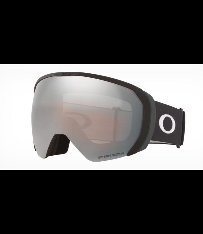 Oakley Flight Path XL Matte Black I  Prizm Snow Black Iridium