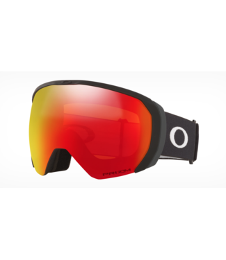 Oakley Flight Path XL Matte Black I  Prizm Snow Torch Iridium
