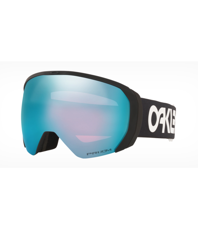 Oakley Flight Path XL Factory Pilot Black I Prizm Snow Sapphire Iridium