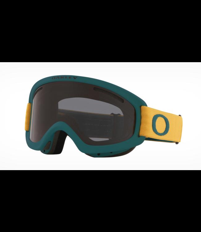 Oakley O-Frame® 2.0 PRO XS (Youth Fit)  Balsam Mustard I Dark Grey