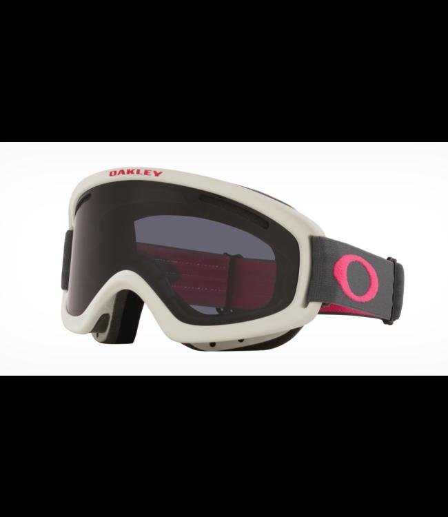 Oakley O-Frame® 2.0 PRO XS (Youth Fit) Dunkelgrauer Rubin I Dunkelgrau