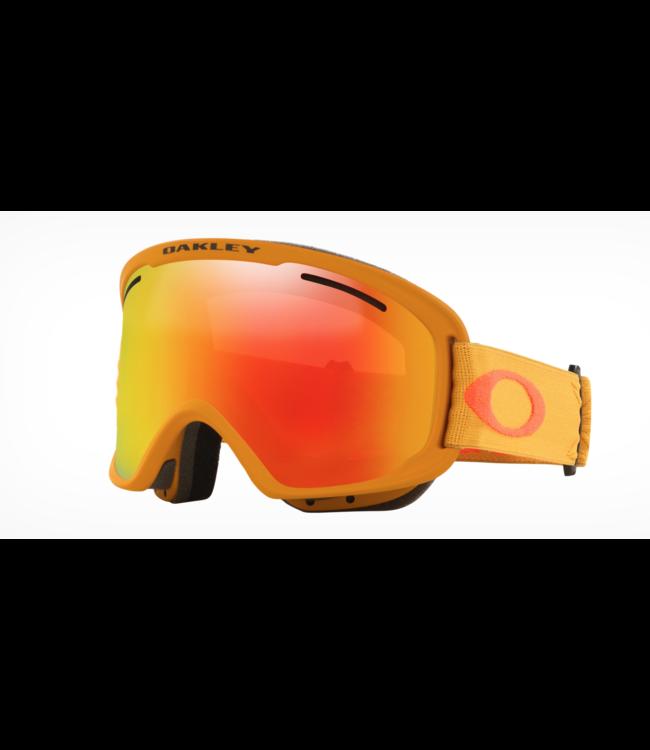 Oakley O-Frame® 2.0 PRO XM Prizm Icon Mustard I Fire Iridium