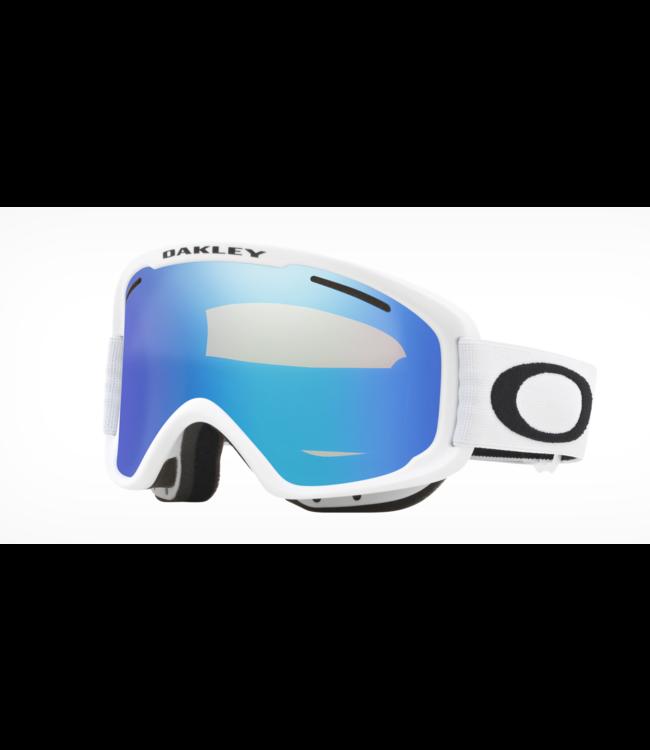 Oakley O-Frame® 2.0 PRO XM Mattweiß I Violett Iridium